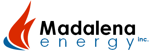 Madalena Energy logo