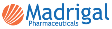 Madrigal Pharmaceuticals logo
