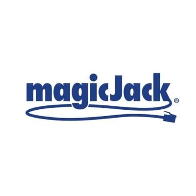magicJack VocalTec logo