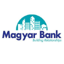 Magyar Bancorp logo
