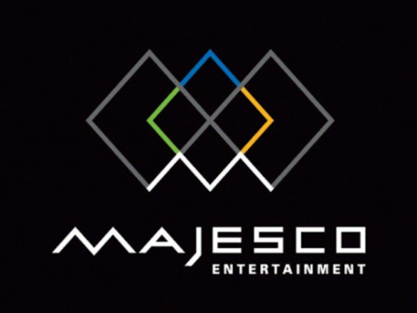 Majesco Entertainment logo
