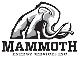 Mammoth Energy Services logo
