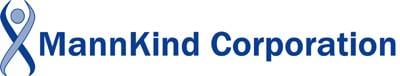 MannKind logo
