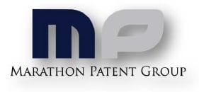 Marathon Patent Group logo