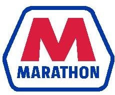 Marathon Petroleum Corp logo