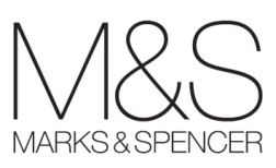 MARKS & SPENCER/S logo