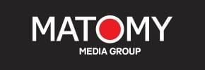 Matomy Media Group logo