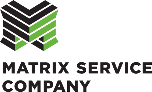 Matrix Service logo