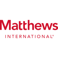 Matthews International logo