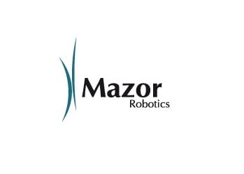 Mazor Robotics Ltd - logo