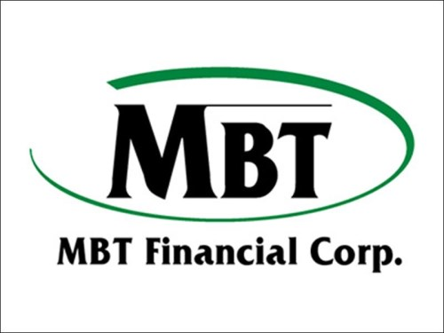 MBT Financial logo