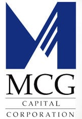 MCG Capital logo