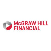 McGraw Hill Financial logo