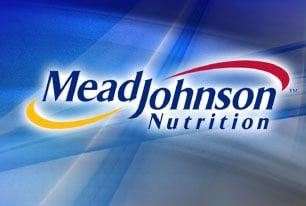 Mead Johnson Nutrition CO logo