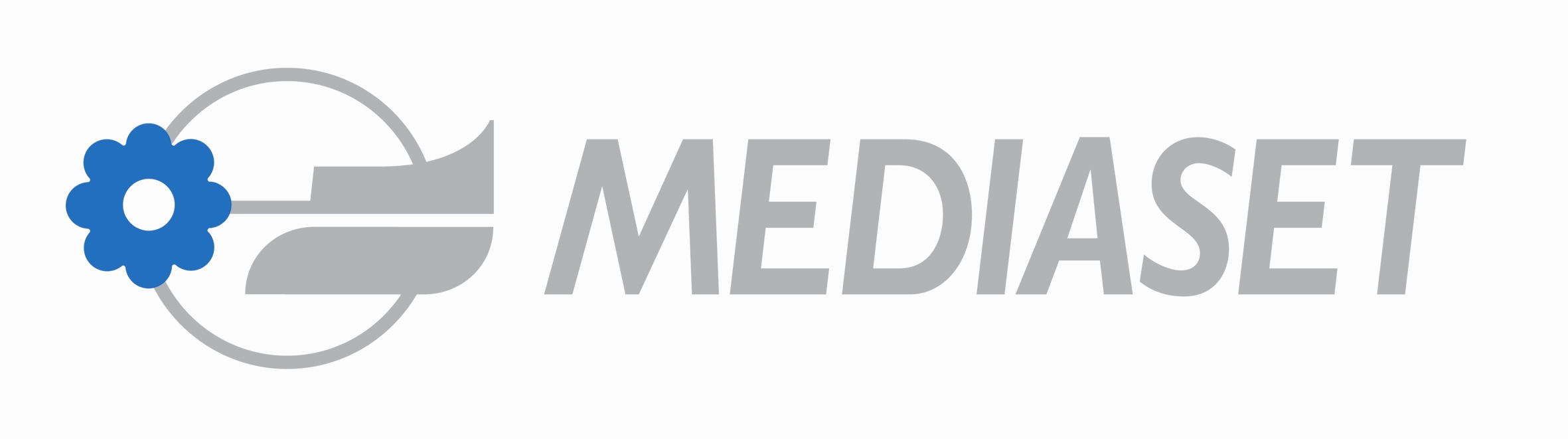 Mediaset (ADR) logo