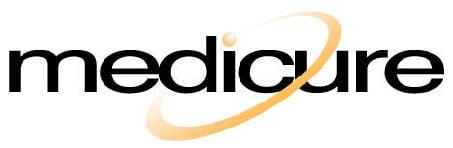 Medicure logo