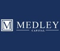 Medley Capital logo