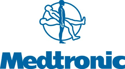 Medtronic stock options