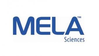 MELA Sciences logo