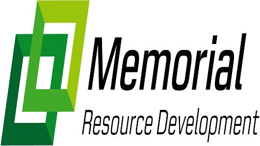 Memorial Resource Development Corp logo