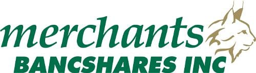 Merchants Bancshares,Inc. logo