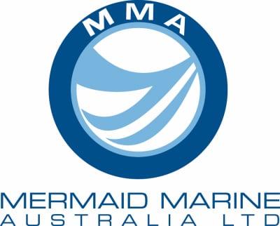 MMA Offshore Ltd logo