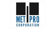 Met-Pro logo