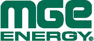 MGE Energy logo