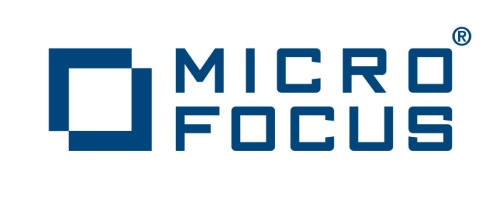 Micro Focus International plc logo
