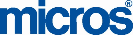 MICROS Systems logo
