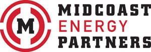 Midcoast Energy Partners LP logo