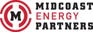 Midcoast Energy Partners LP logo