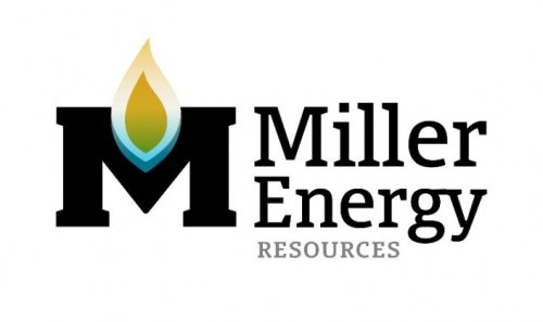 Miller Energy Resources logo