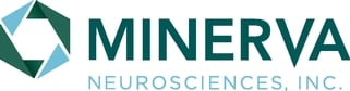 Minerva Neurosciences logo