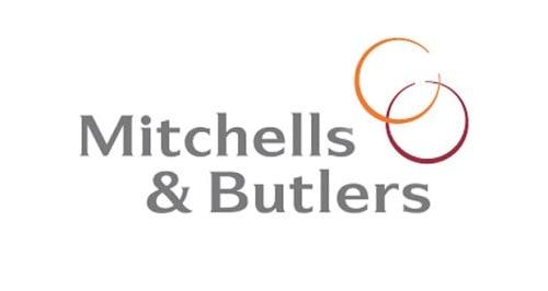MITCHELLS &BUTLERS logo
