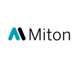 Miton Group logo