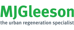 MJ Gleeson Group plc logo
