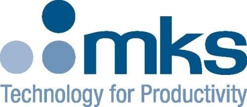 MKS Instruments logo