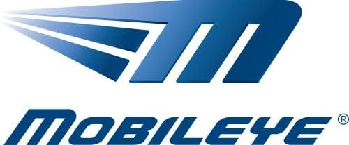 Mobileye NV logo