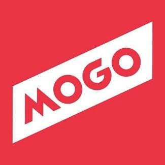 Mogo Finance Technology logo