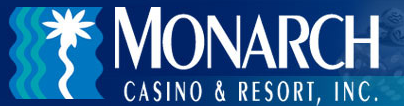 Monarch Casino & Resort logo