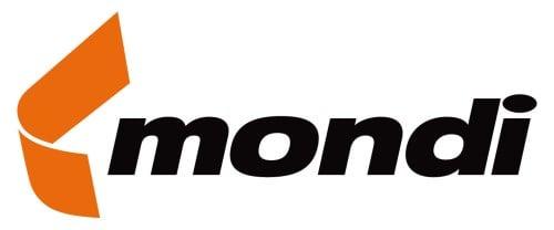 Mondi Plc logo