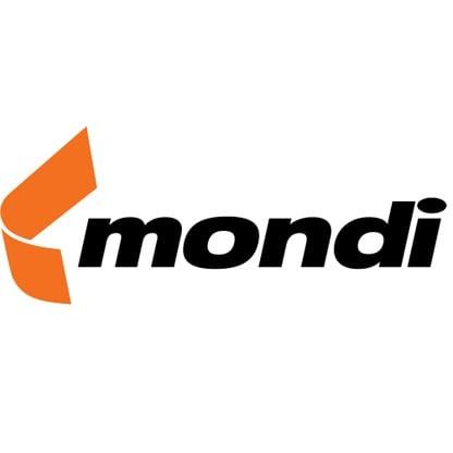 MONDI PLC/ADR logo