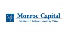 Monroe Capital Corp logo