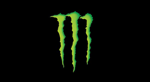 Monster Beverage Corp. logo