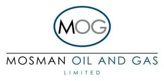 Mosman Oil And Gas logo