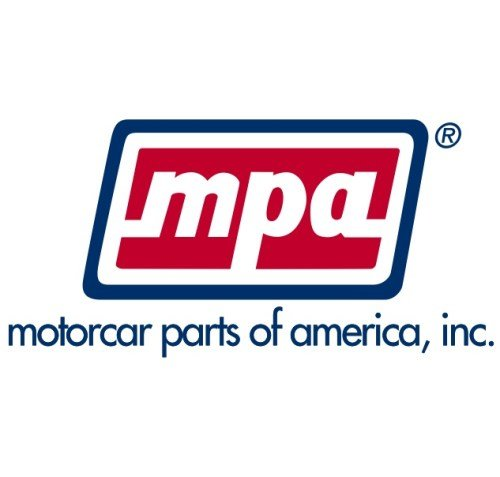 nasdaq mpaa motorcar parts of america stock price price
