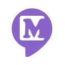 Moxian logo