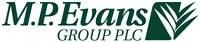 M.P. Evans Group logo