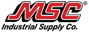 MSC Industrial Direct Company logo